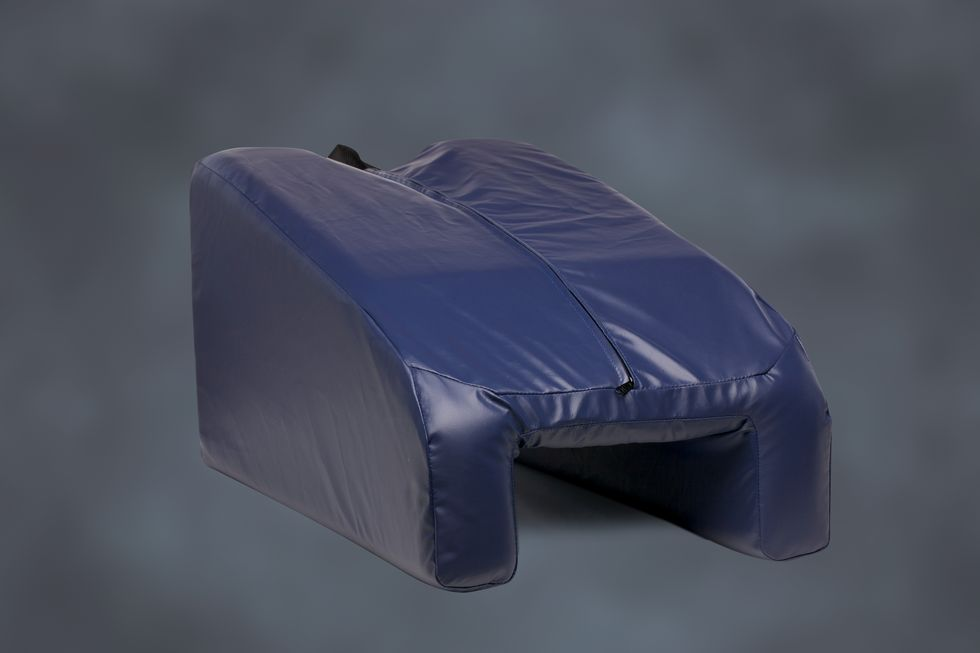 Liposuction Positioning Pillows