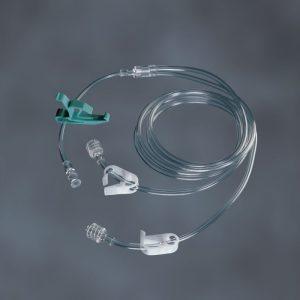 HK 2X Infiltration Tubing (10 per case)-0