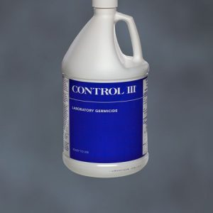 Control III Disinfectant Cleaner-0