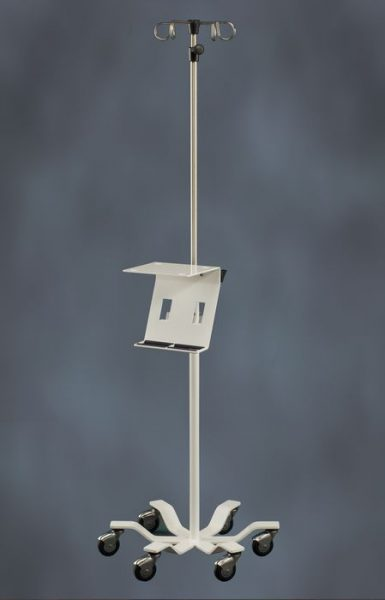 IV Pole (6 legs)-0
