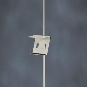 KIP IV Pole Bracket-0