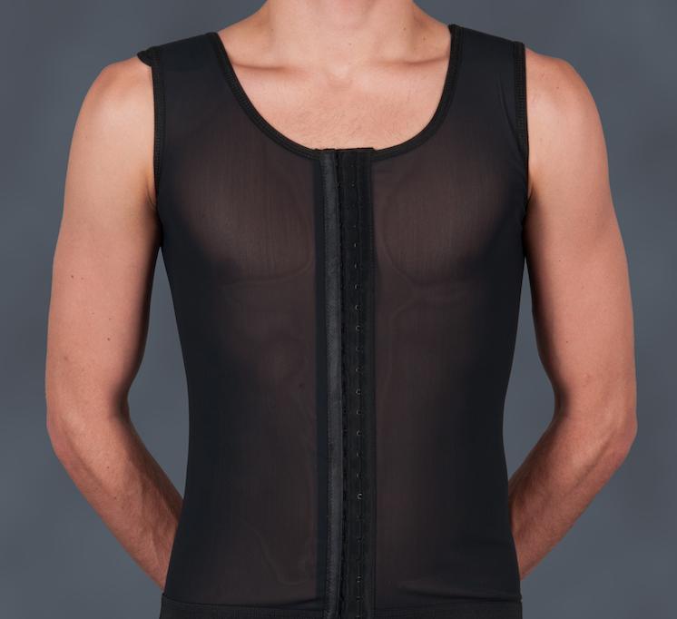 Maximum Male Compression Vest