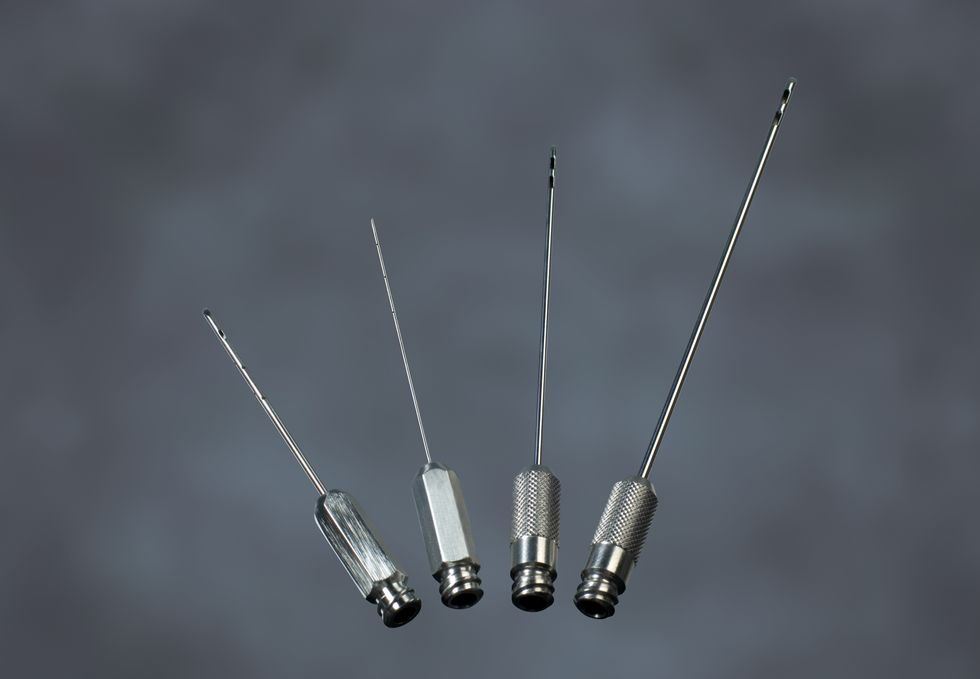 HK Facial Cannula Set-0