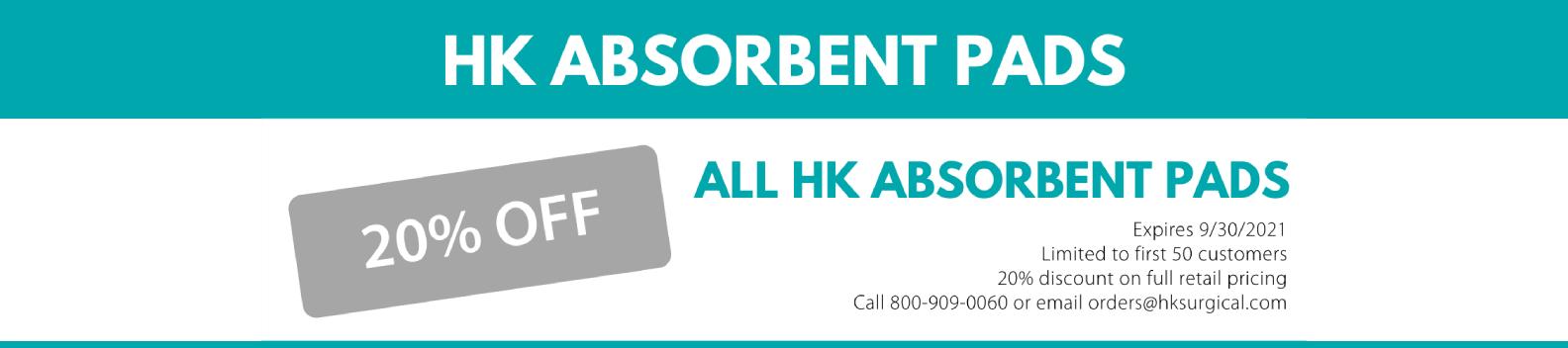 HKAbsorbentPads20%OFF